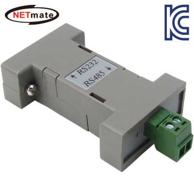 NETmate NM-RS001 RS232 to RS485 컨버터