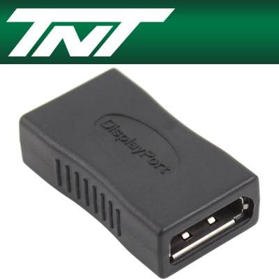 TNT NM-TNT108 DisplayPort F/F 연장 젠더