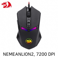 Redragon NEMEANLION2 M602-1 RGB 게이밍 마우스